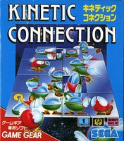 Kinetic Connection