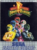Mighty Morphin : Power Rangers