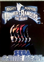 Mighty Morphin : Power Ranger - The Movie