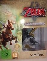 The Legend of Zelda : Twilight Princess HD Amiibo