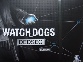 Watch Dogs : DedSec Edition