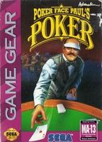 Poker Face Paul's Poker