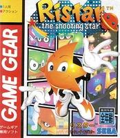 Ristar : The Shooting Star