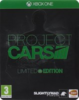 Project CARS : Limited Edition