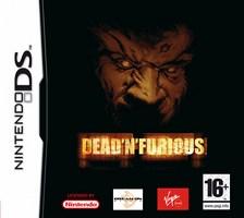 Dead'n'Furious