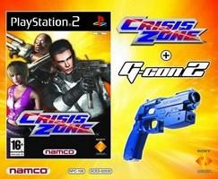 Crisis Zone : w/GunCon