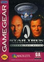 Star Trek - Generations : Beyond The Nexus