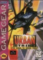 Urban Strike : The Sequel To Jungle Strike