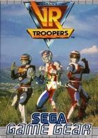 Saban's VR Troopers