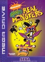Nickelodeon : AAAHH !! Real Monsters