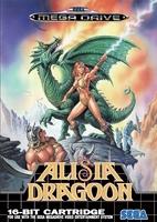 Alisia Dragoon