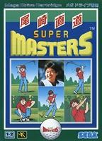 Naomichi Ozaki  no Super Masters