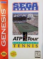 ATP Tour : Championship Tennis