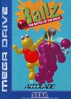 Ballz 3D : The Battle of the Balls