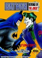 Batman : Revenge of the Joker