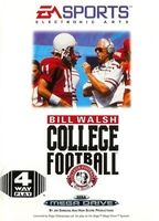Bill Walsh : College Football