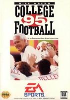 Bill Walsh : College Football '95