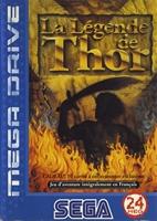 La Légende De Thor