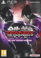 Tekken Tag Tournament 2 : We Are Tekken Edition