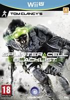 Tom Clancy's Splinter Cell : Blacklist