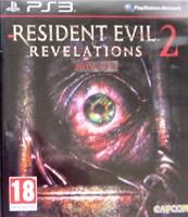 Resident Evil : Revelations 2 Box Set