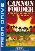 Cannon Fodder : Was Has Been So Much Fun !