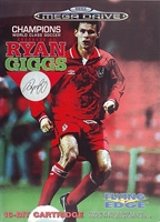 Champions World Class Soccer : Endorsed By Ryan Giggs