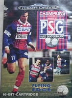 Champions World Class Soccer : Endorsed By PSG - Paris Saint-Germain