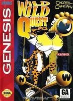 Chester Cheetah : Wild Wild Quest