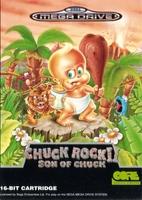 Chuck Rock II  : Son of Chuck