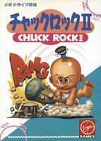 Chuck Rock II