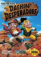 Dashin' Desperadoes