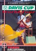 Davis Cup : World Tour