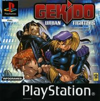 Gekido : Urban Fighters