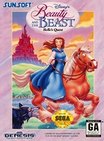 Disney's Beauty and the Beast : Belle's Quest