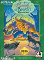 Disney's Beauty and the Beast : Roar of the Beast