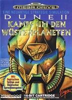Dune II : Kampf um den Wüstenplaneten