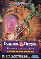 Dungeons & Dragons : Warriors of the Eternal Sun
