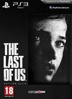 The Last of Us : Edition Ellie
