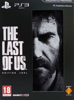 The Last of Us : Edition Joel