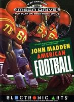 John Madden : American Football