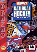 ESPN : National Hockey Night