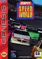 ESPN : Speedworld