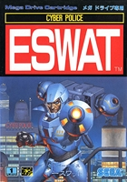 ESWAT : Cyber Police