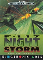 F-117 : Night Storm