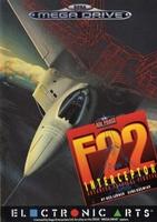 F-22 Interceptor : Advanced Tactical Fighter