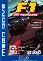 F1 : World Championship Edition
