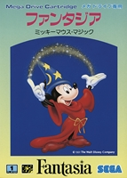 Fantasia : Mickey Mouse Magic