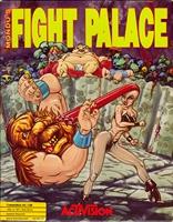 Mondu's Fight Palace