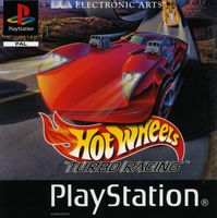 Hot Wheels : Turbo Racing